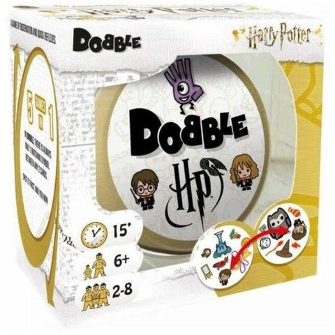 SPOT IT! / DOBBLE: HARRY POTTER (ML)