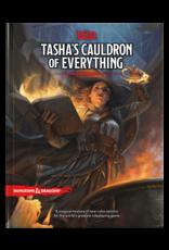 Wizards of the Coast DND RPG TASHA'S CAULDRON OF EVERYTHING
