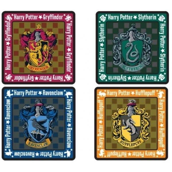 Usaopoly Sous-Verres Harry Potter (4)