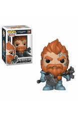 Funko POP! WARHAMMER: SPACE WOLVES PACK LEADER