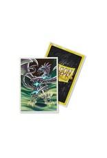 Arcane Tinmen DRAGON SHIELD SLEEVES JAPANESE LTD ED ART QYONSHI 60ct