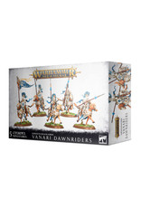 Age of Sigmar LUMINETH REALM-LORDS: VANARI DAWNRIDERS