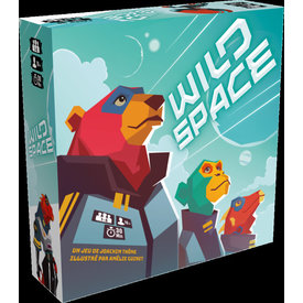Catch Up Games Wild Space (ML)