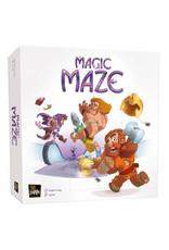Sit Down Magic Maze VF