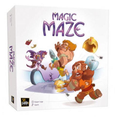 Magic Maze VF