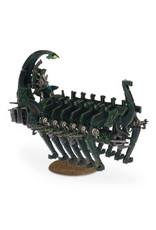 Warhammer 40k NECRONS GHOST ARK