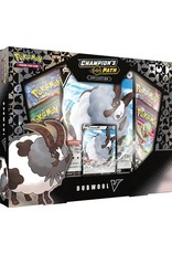 POKEMON POKEMON CHAMPION'S PATH DUBWOOL V COLLECTION