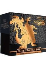 POKEMON POKEMON CHAMPION'S PATH ELITE TRAINER BOX