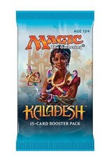 Wizards of the Coast MTG KALADESH BOOSTER