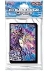 Konami YGO THE DARK MAGICIANS CARD SLEEVES (50ct)