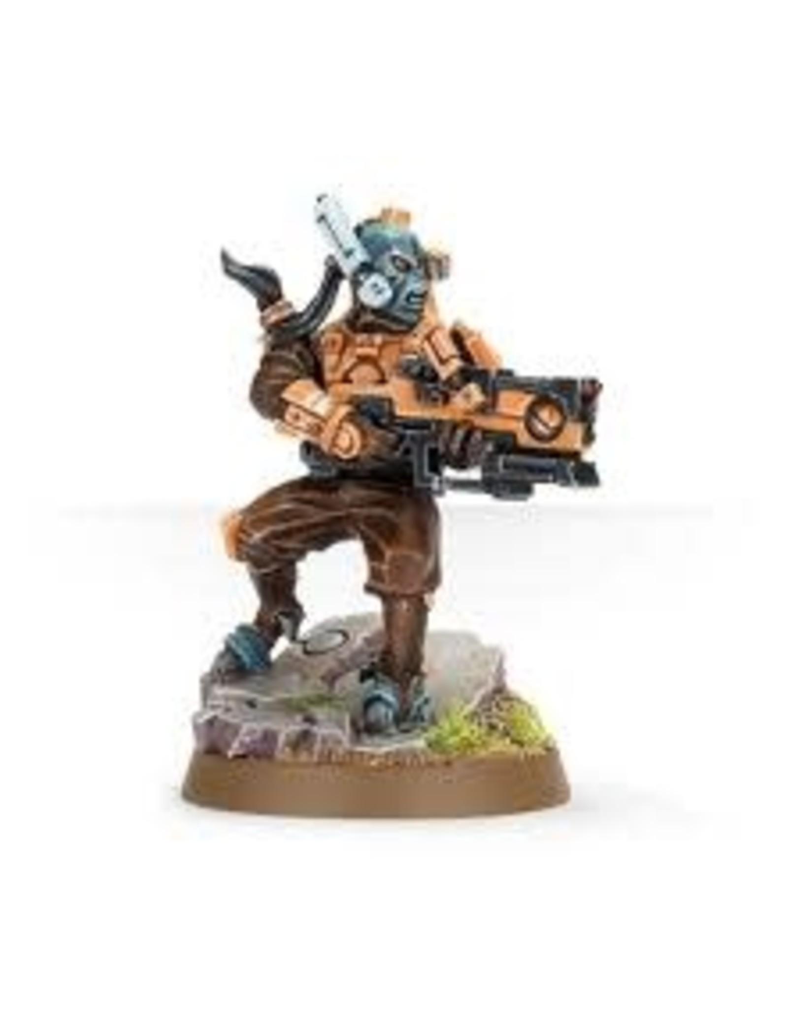 Warhammer 40k TAU EMPIRE DARKSTRIDER