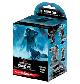 WIZKIDS DND ICONS 17: ICEWIND DALE RIME BOOSTER