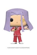 Funko POP! ANIMATION YU-GI-OH - MAXIMILLION PEGASUS
