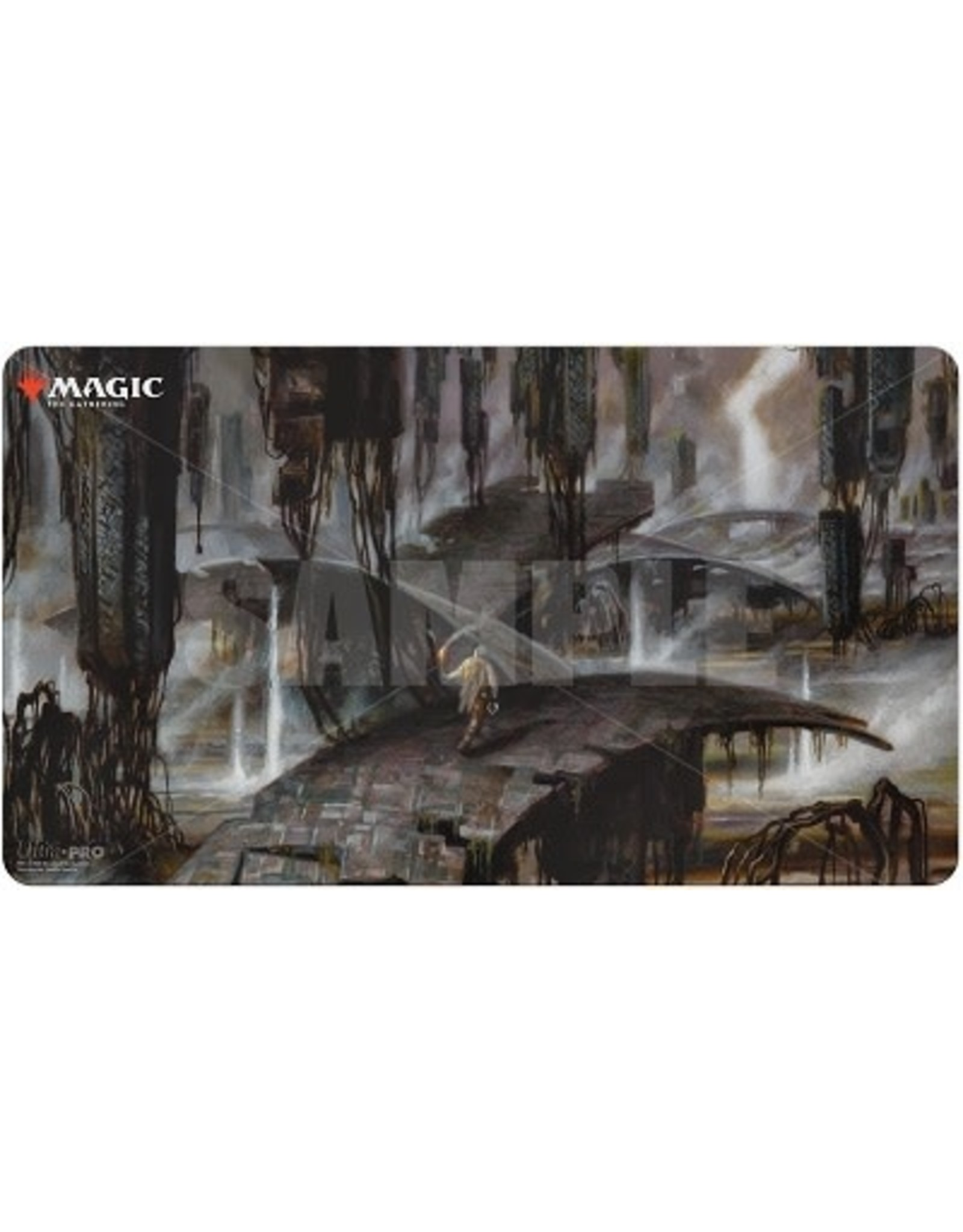 Ultra Pro UP PLAYMAT MTG ZENDIKAR RISING V6