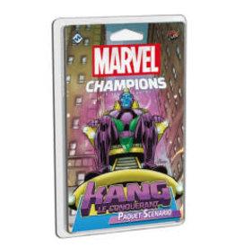 FANTASY FLIGHT Marvel Champions: Le Jeu De Cartes: Kang