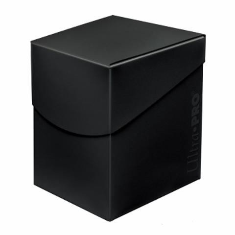 UP D-BOX ECLIPSE JET BLACK 100+