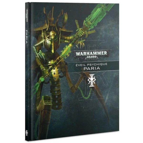 Warhammer 40k Éveil Psychique - Paria