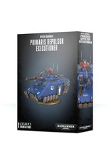 Warhammer 40k SPACE MARINES PRIMARIS REPULSOR EXECUTIONNER