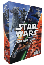 SPACE COWBOYS UNLOCK!  STAR WARS