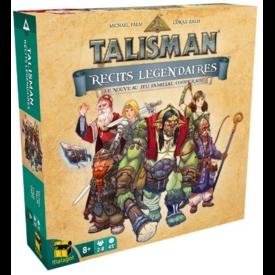 Matagot Talisman - Récits Légendaires