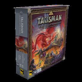 Matagot Talisman - 4e Édition