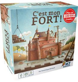 MJ Games C'est mon Fort! (ML)