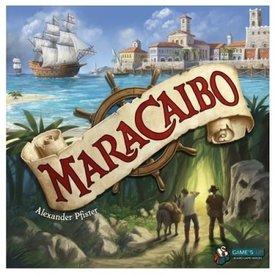 Capstone Games Maracaibo (ENG)