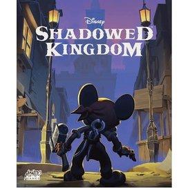 Mondo Games DISNEY SHADOWED KINGDOM  (ENG)