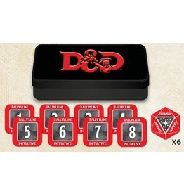 Gale Force Nine DND DUNGEON MASTER TOKEN SET