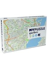 Helvetiq My Puzzle: Quebec 1000