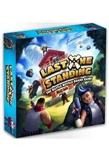 OOMM Last one standing - The battle royale board game (EN)