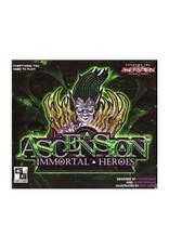 Stone Blade Entertainment Ascension - Immortal heroes (EN)