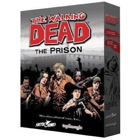 Skybound Games The Walking Dead The Prison (EN)