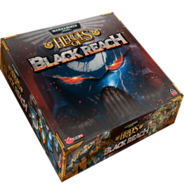 Games Workshop Heroes of Black Reach (EN)