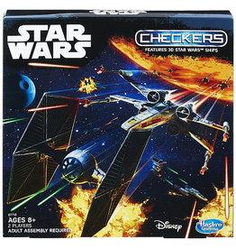 Hasbro Star Wars (Jeux de Dames)
