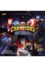 Upper Deck Contest of Champions Battlerealm (EN)