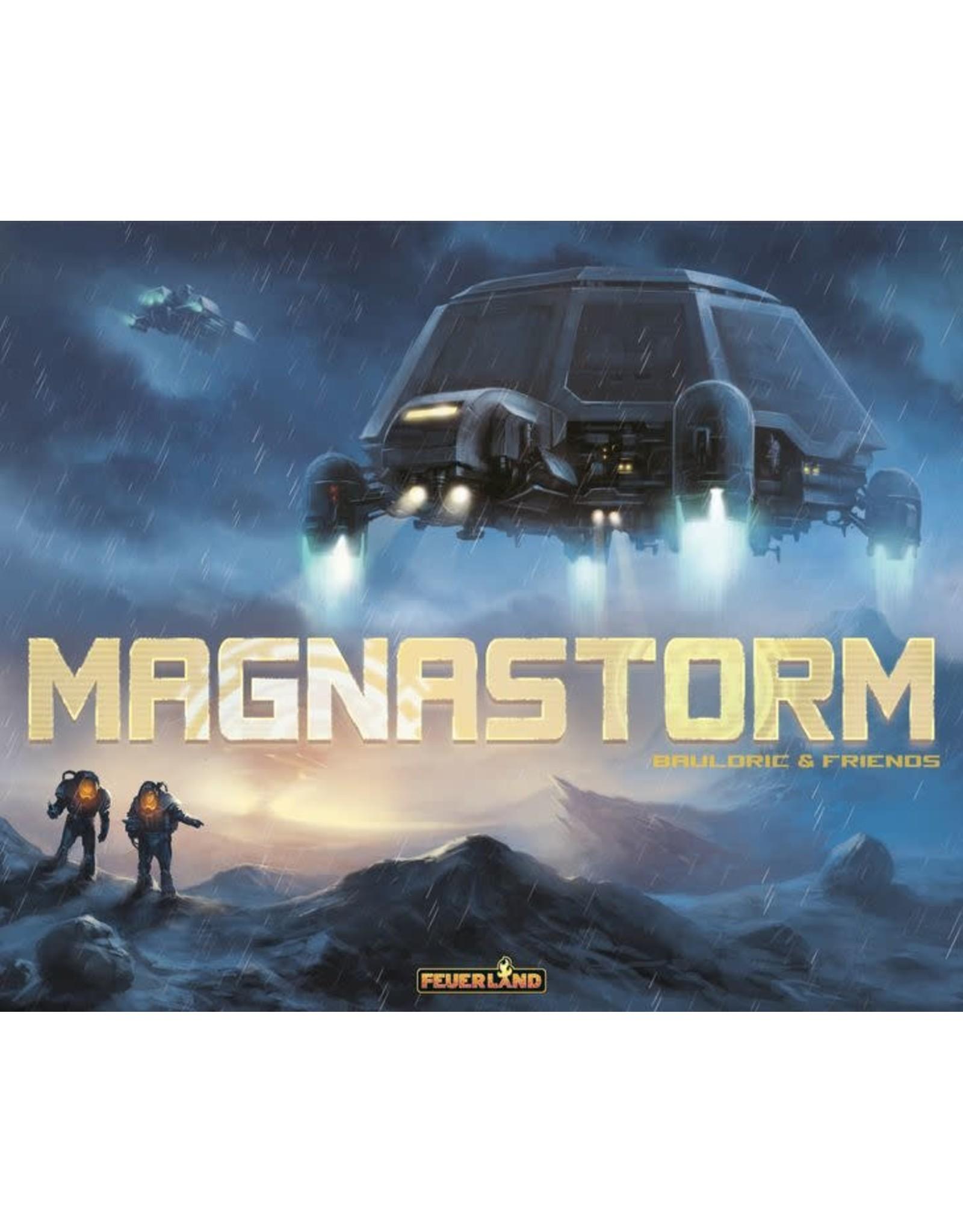 Magnastorm (EN)