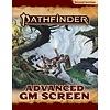 PATHFINDER 2E ADVANCED GM SCREEN