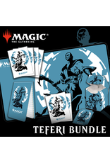 Ultra Pro UP ACCESSORIES BUNDLE MTG TEFERI