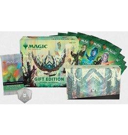 Wizards of the Coast MTG ZENDIKAR RISING BUNDLE GIFT EDITION *DATE DE SORTIE 13 NOVEMBRE*