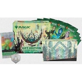 Wizards of the Coast MTG ZENDIKAR RISING BUNDLE GIFT EDITION