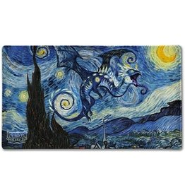 Arcane Tinmen DRAGON SHIELD PLAYMAT STARRY NIGHT