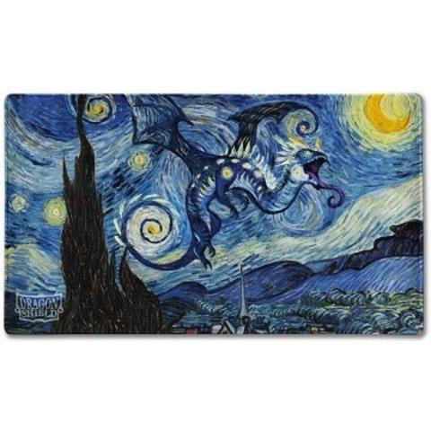 DRAGON SHIELD PLAYMAT STARRY NIGHT