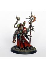 Warhammer 40k ASTRA MILITARUM TECH-PRIEST DOMINUS