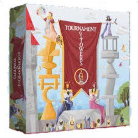 Divers Tournament of Towers (EN)
