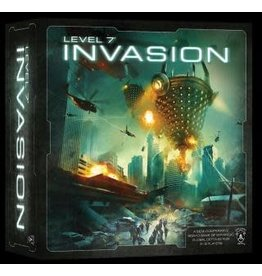 Privateer Press LEVEL 7 Invasion (EN)