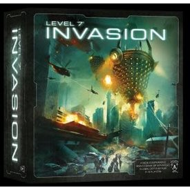 Privateer Press LEVEL 7 Invasion (EN)