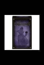 Ravensburger DISNEY VILLAINOUS - MAUVAIS JUSQU'À L'OS (FR)