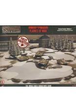 Flames of War Frozen Ponds