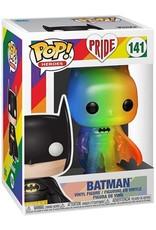 Funko POP! HEROES PRIDE 2020 - BATMAN (RNBW)